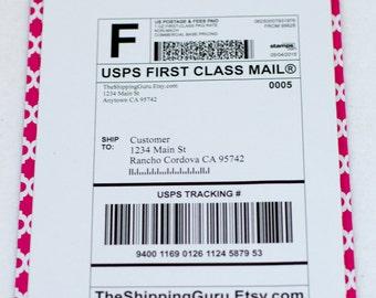 Registered Mail USPS Regulations