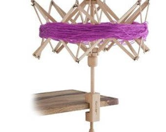 Umbrella Yarn Swift