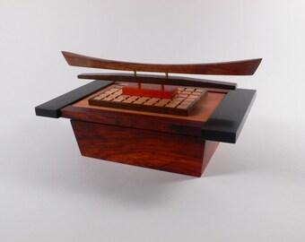 Deco Style Japanese Box