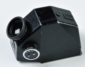 Hasselblad CdS Eye-Level Prism Finder Vintage Mid 1960s Needs Repair