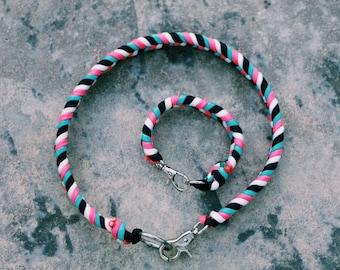 THE MUFFIN || Matching Bracelet || Friendship Bracelet
