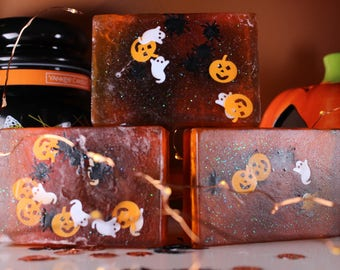 Halloween Trick or Treat Soaps!
