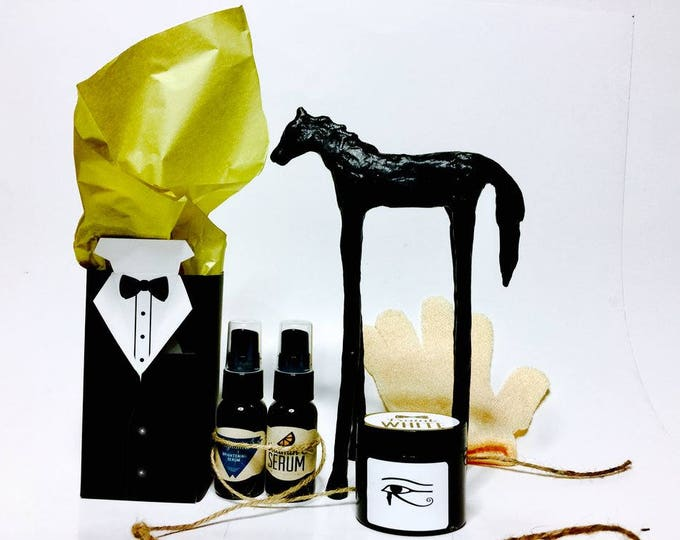 Featured listing image: Legendary Face Brightening Kit