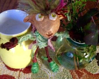 Fairy -- Bwbach