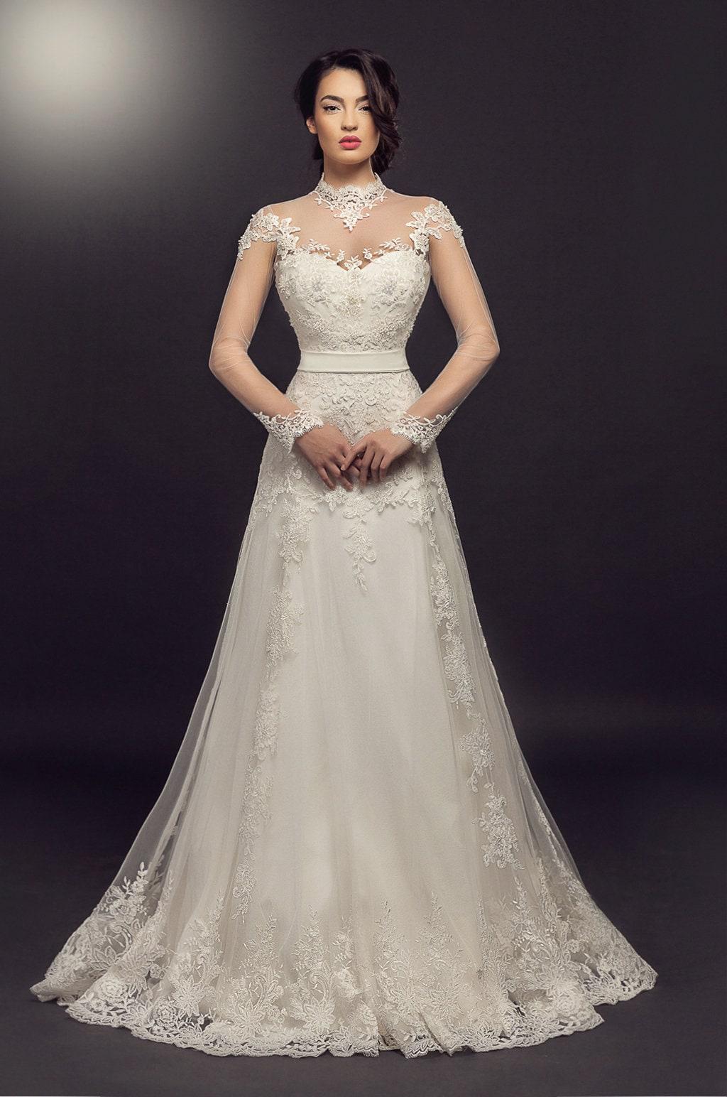 Best Prada Wedding Gown Contemporary - Wedding and flowers ...