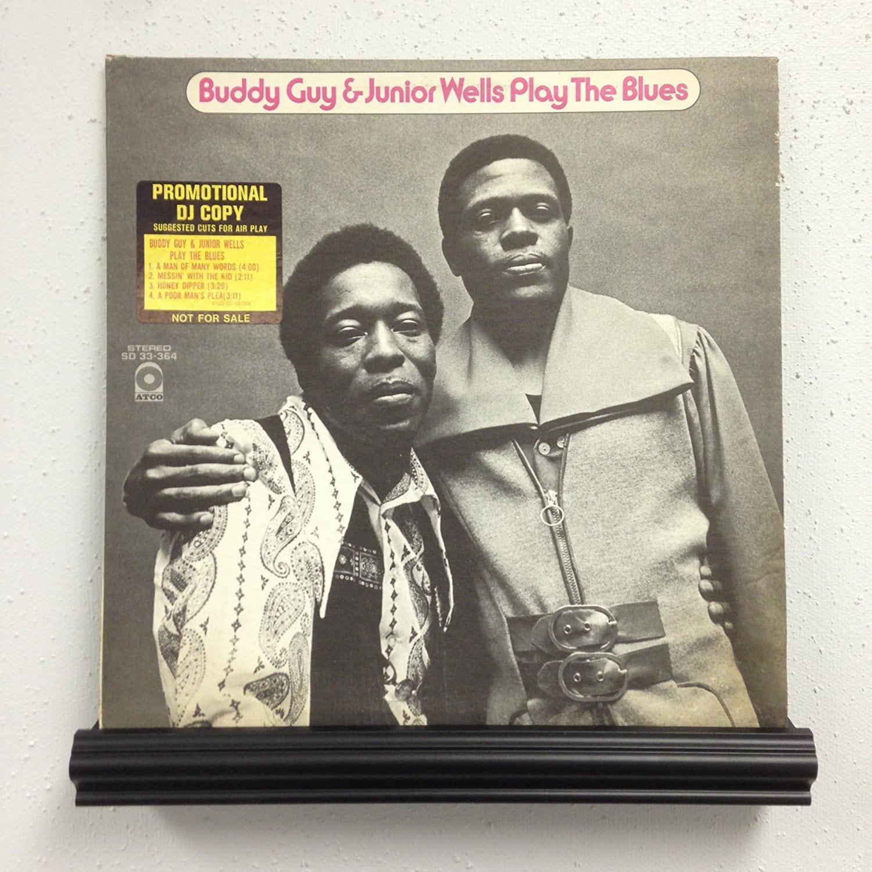 Zelle Vinyl Record LP Rahmen Album Display Rahmen