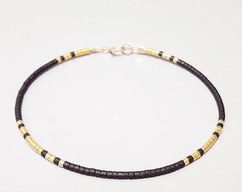 Everyday Bracelet Minimalist Bracelet Simple gold Bracelet minimalist jewelry hipster jewelry