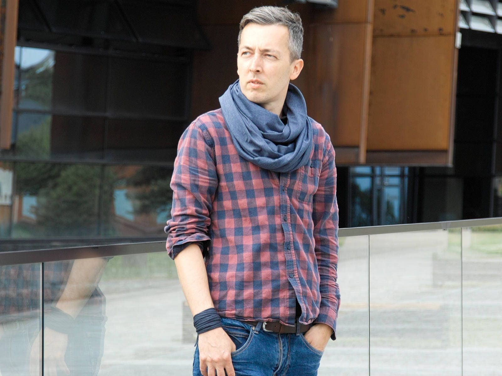 image s scarf infinity cashmere mens product products men winter