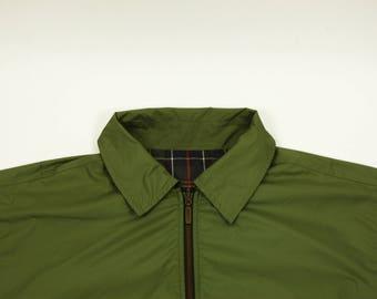 Barbour Ayr Reversible Jacket