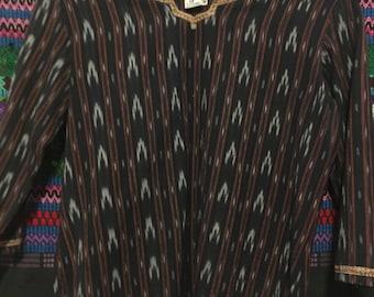 Vihtage ethnic tunic / shirt small