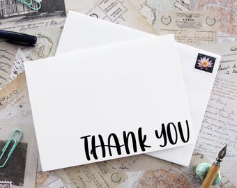 Thank You Card ( Style 9 )