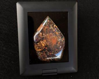 Koroit Boulder Opal