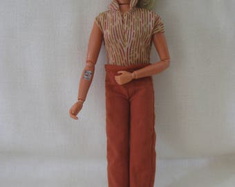 Vintage BIONIC WOMAN Doll