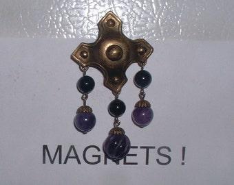 VINTAGE SOUTHWEST REFRIGERATOR Magnet