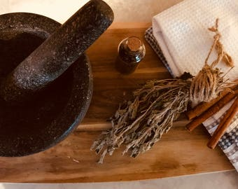 Apothecary and Folk Remedies