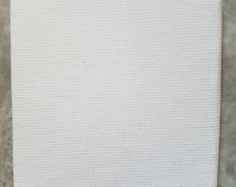 Custom Mini Canvas and Easel