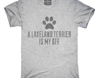 Cute Lakeland Terrier Dog Breed T-Shirt, Hoodie, Tank Top, Gifts