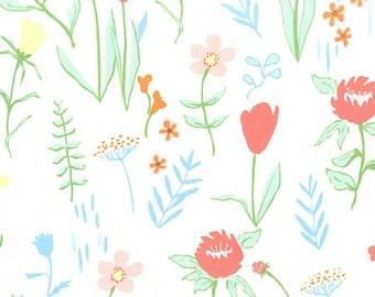 Sommer Plockade in Summer by Sarah Jane for Michael Miller Fabrics