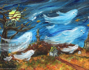 Ghost Race, by Christine Mix copyright 2011