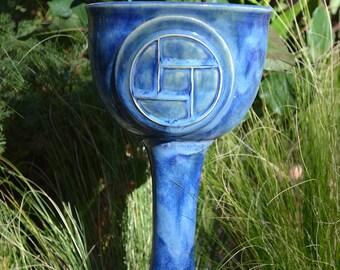 Bargain Ostara/Spring Equinox Chalice
