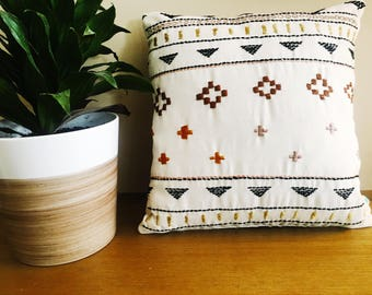 The Mesa Pillow