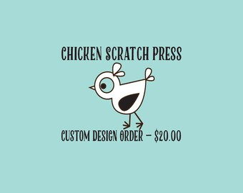 Custom Design Digital Print