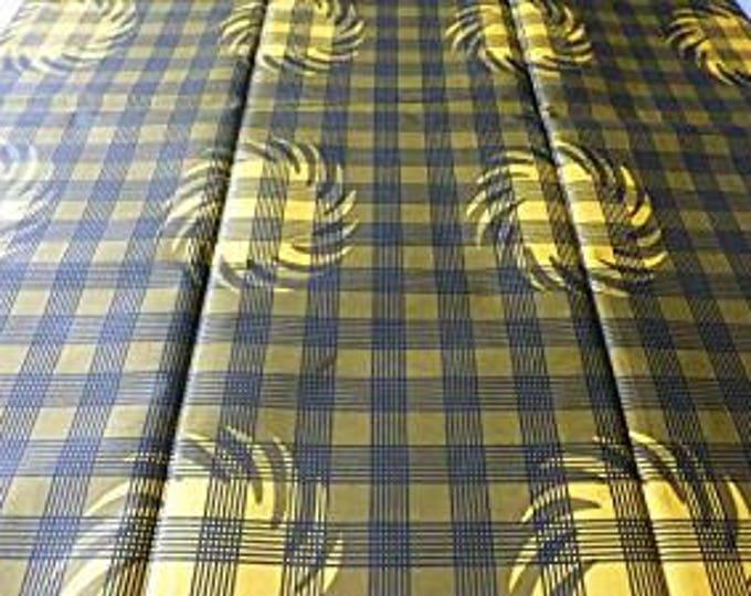 African Fabrics Super Wax Prints Fabrics For Craft Making/Sewing/Dress Making/Kitenge/Ankara/Cotton Fabrics Sold By Yard