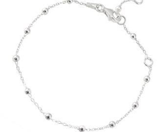 BOLiTAS handmade sterling silver bracelet