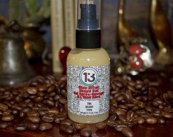Coffee Aloe Aftershave Gel