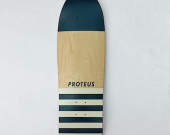 Proteus classic pool cruiser deck
