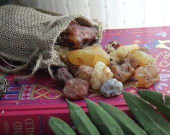 Mystery grab bag of raw agates quartz carnelian gemstones / Raw crystal specimens/Kids rockhounding kit/Father's Day gifts/Healing Gemstones