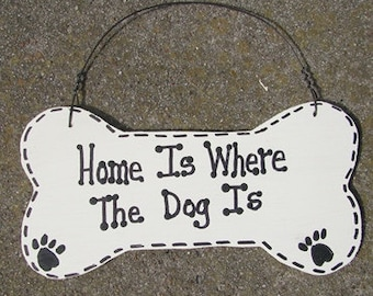 DB3- Home Is Where the Dog Is Bone