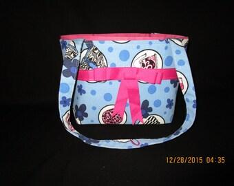 Purses and Daises purse