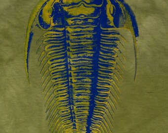 Trilobite - your choice of colors