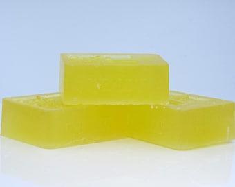 Honey soap for oily skin, soap for oily skin,
