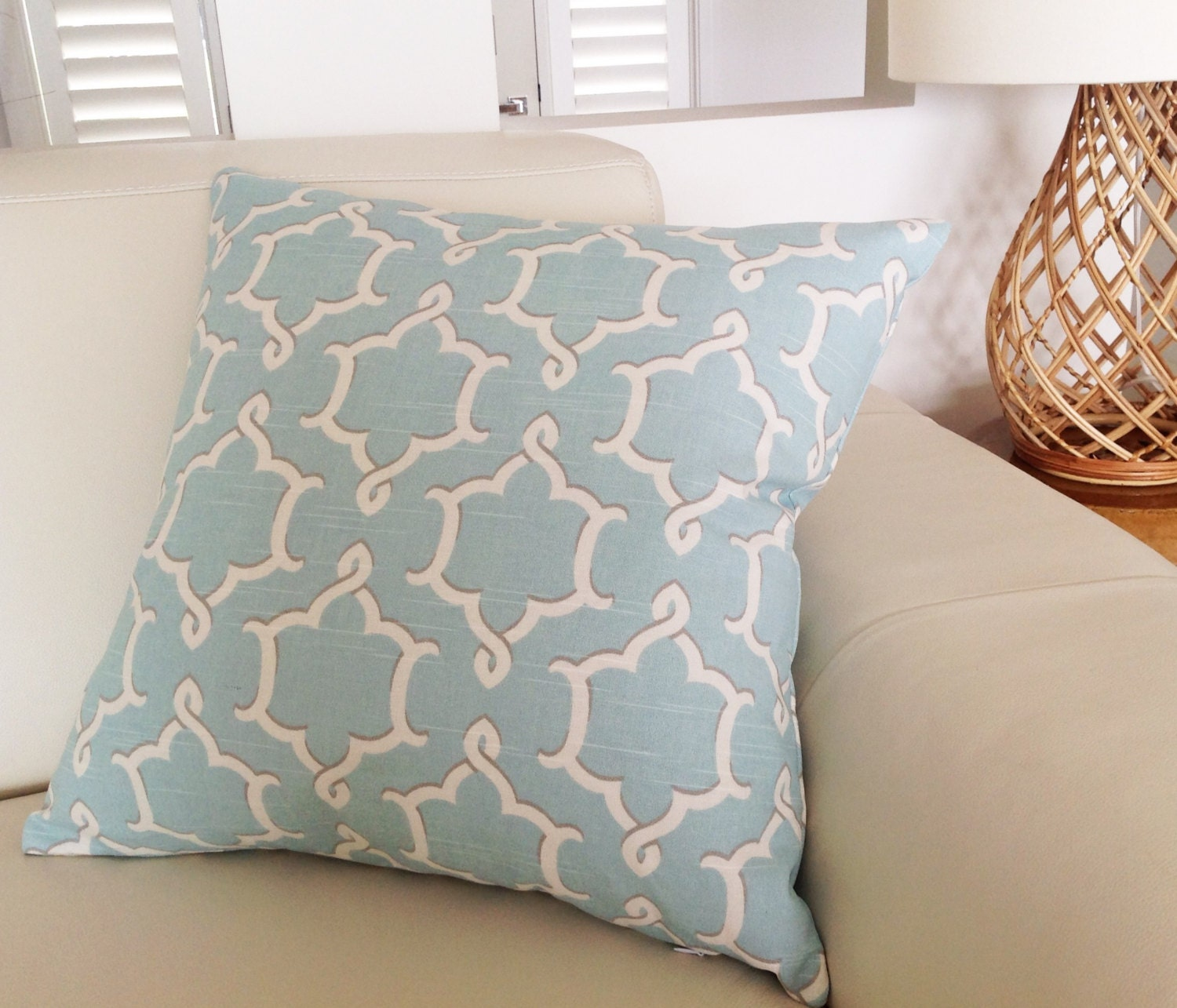 gallery imports pillow aqua pier blue mermaid one pillows sequined teal colored gold and red cushion blanket throw