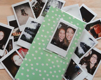Polaroid photo album, Instax photo album