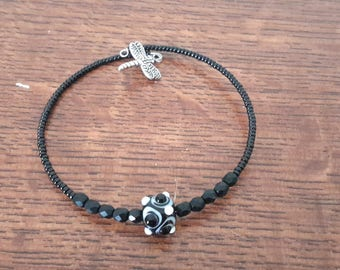 Beaded Beads Bracelets Bangles