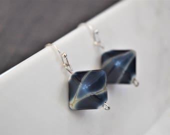 Seaport Earrings