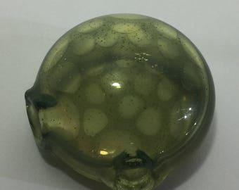 Color Change Cfl Honeycomb Pendant