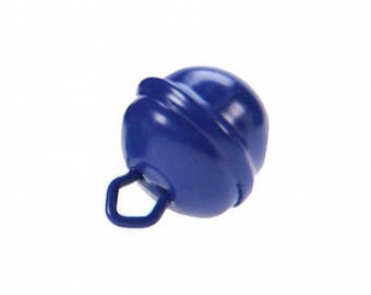 11 mm blue metal Bell
