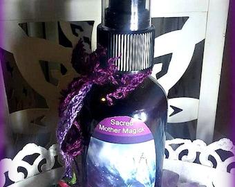 FAERIE MIST* Aromatic Body Spray* Fairy Magic* Air Freshener* Aromatherapy