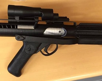 E-11 ANH Blaster