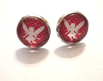 Earrings Fairy