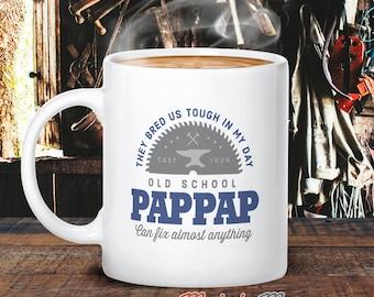 Pap Pap Gift, Cool Pap Pap, Pap Pap Mug, Birthday Gift For Pap Pap! Pap Pap, Pap Pap Birthday Gift, Gift For Pap Pap! Present For Pap Pap
