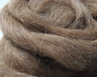 4x 50g bags of Camel hair