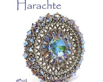 "Claudia Schumann ""Harachte"" (Beading Pattern)"