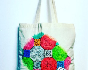 Our personalized custom bags totes
