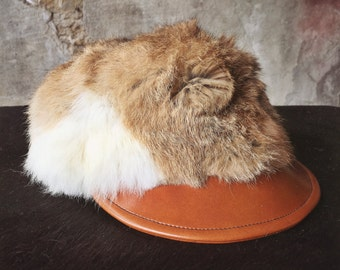 Rocky Mountain High vintage fur cap