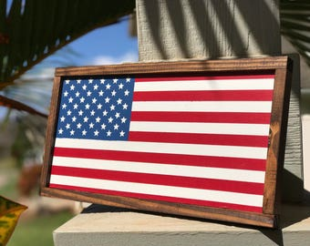 4th of July | America | 4th of July sign | American flag | Flag | red white and blue | independence day | Flag sign | America Sign | miltary